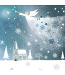 Charity Christmas Card - Hark the Herald Angels Sing